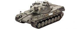 Revell 03240 Leopard 1 Bundeswehr | Militaria Bausatz 1:35 online kaufen