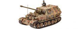 Revell 03254 Sd.Kfz.184 Panzerjäger Elefant | Militär Bausatz 1:35 online kaufen