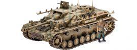 Revell 03255 Sd.Kfz. 167 StuG IV | Militär Bausatz 1:35 online kaufen
