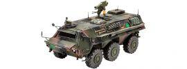 Revell 03256 TPz 1 Fuchs A4 | Militär Bausatz 1:35 online kaufen