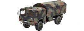 Revell 03257 LKW 5t. mil gl 4x4 Truck | Militär Bausatz 1:35 online kaufen