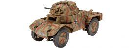 Revell 03259 Panzerspähwagen P204(f) | Militär Bausatz 1:35 online kaufen