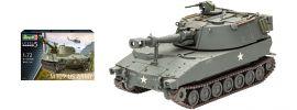 Revell 03265 M109 US Army | Militär Bausatz 1:72 online kaufen
