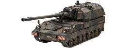 Revell 03279 Panzerhaubitze 2000 | Panzer Bausatz 1:35 online kaufen