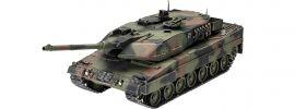 Revell 03281 Leopard 2A6/A6NL | Panzer Bausatz 1:35 online kaufen