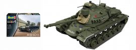 Revell 03287 M48 A2CG Bundeswehr | Militär Bausatz 1:35 online kaufen
