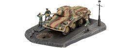 Revell 03288 SdKfz 234 Puma | Militär Bausatz 1:76 online kaufen