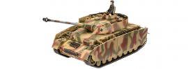 Revell 03333 Panzerkampfwagen IV Ausf. H | Militär Bausatz 1:35 online kaufen