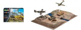 Revell 03352 75 Jahre D-Day Set | Militär Bausatz 1:72 online kaufen