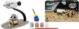 Revell 03700 Apollo 11 Columbia & Eagle | Raumfahrt Bausatz 1:96 online kaufen