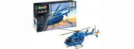 Revell 03877 EC 145 Builders Choice | Hubschrauber Bausatz 1:72 online kaufen