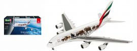 Revell 03882 Airbus A380 Emirates Wild Life   Flugzeug Bausatz 1:144 online kaufen