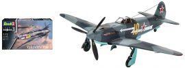 Revell 03894 Yakovlev Yak-3 | Flugzeugbausatz 1:72 online kaufen