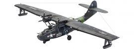 Revell 03902 PBY-5a Catalina | Flugzeug Bausatz 1:72 online kaufen