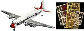 Revell 03920 C-54D Thunderbirds   Platinum Edition   Flugzeug Bausatz 1:72 online kaufen