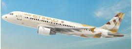 Revell 03968 Airbus A320 Etihad Airways   Flugzeug Bausatz 1:144 online kaufen