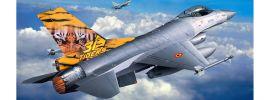 Revell 03971 F-16 Mlu Tiger Meet | Flugzeug Bausatz 1:144 online kaufen