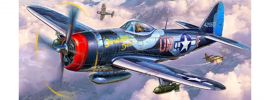 Revell 03984 Republic P-47 M Thunderbolt Flugzeug Bausatz 1:72 online kaufen