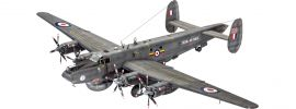 Revell 04920 Avro Shackleton Mk.II AEW | Flugzeug Bausatz 1:72 online kaufen