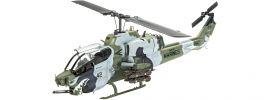 Revell 04943 Bell AH-1W SuperCobra   Hubschrauber Bausatz 1:48 online kaufen