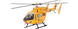 Revell 04953 BK 117 ADAC   Hubschrauber Bausatz 1:72 online kaufen
