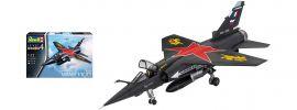 Revell 04971 Dassault Mirage F-1 | Flugzeug Bausatz 1:72 online kaufen