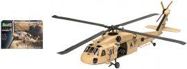 Revell 04976 Sikorsky UH-60 US Army | Hubschrauber Bausatz 1:35 online kaufen