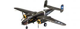 Revell 04977 B-25D Mitchell | Flugzeug Bausatz 1:48 online kaufen