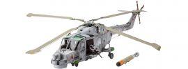 Revell 04981 Westland Lynx  Mk. 8 | Hubschrauber Bausattz 1:32 online kaufen