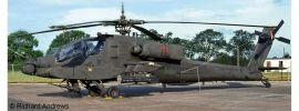 Revell 04985 AH-64A Apache | Hubschrauber Bausatz 1:100 online kaufen