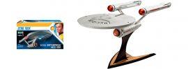 Revell 04991 USS Enterprise NCC-1701 TOS | Raumschiff Bausatz 1:600 online kaufen