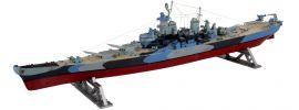 Revell 05092 Schlachtschiff USS MISSOURI Bausatz 1:535 online kaufen
