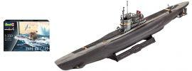 Revell 05154 U-Boot Typ VII C41 | U-Boot Bausatz 1:350 online kaufen