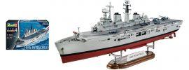 Revell 05172 Flugzeugträger HMS Invincible | Schiff Bausatz 1:700 online kaufen