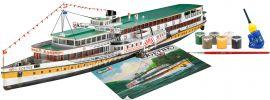 Revell 05232 Rheindampfer Goethe | Limited Edition | Schiff Bausatz 1:160 online kaufen