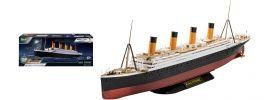 Revell 05498 RMS Titanic easy-click | Schiff Bausatz 1:600 online kaufen