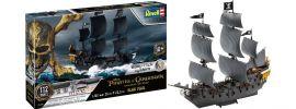 Revell 05499 Piratenschiff Black Pearl   Schiff Bausatz 1:150 online kaufen