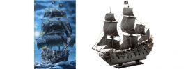 Revell 05699 Piratenschiff Black Pearl | Schiff Bausatz 1:72 online kaufen