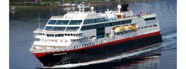 Revell 05817 MS Midnatsol (Hurtigruten) Schiff Bausatz 1:1200 online kaufen