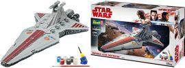 Revell 06053 Republic Star Destroyer | Star Wars | Raumfahrt Bausatz 1:2700 online kaufen