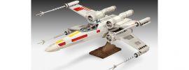 Revell  06690 Star Wars X-Wing Fighter Bausatz 1:29 online kaufen