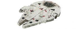 Revell 06694 Millenium Falcon STAR WARS | Raumschiff Bausatz 1:72 online kaufen