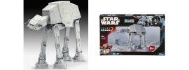 Revell 06715 AT-AT Star Wars | Raumfahrt Bausatz 1:53 online kaufen