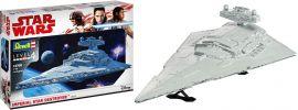 Revell 06719 Imperial Star Destroyer | Star Wars | Raumfahrt Bausatz 1:2700 online kaufen