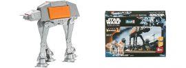 Revell 06754 Star Wars Build and Play AT-ACT Walker | Raumfahrt Bausatz 1:100 online kaufen