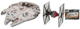 Revell 06758 Star Wars Build and Play Jakku Combat Set | Raumschiff Bausatz 1:51 online kaufen