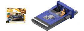 Revell 06769 Star Wars Build and Play M-68 Landspeeder | Raumfahrt Bausatz 1:28 online kaufen