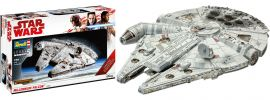 Revell 06880 Millennium Falcon | Master Series | STAR WARS Bausatz 1:144 online kaufen