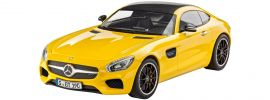 Revell 07028 Mercedes AMG GT | Auto Bausatz 1:24 online kaufen