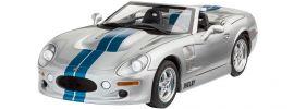 Revell 07039 Shelby Series 1 | Auto Bausatz 1:25 online kaufen